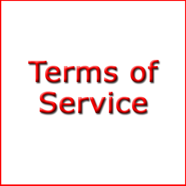 Terms of Service for Stock Market Hacks