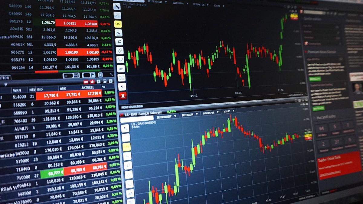 Stock Market Hacks Website