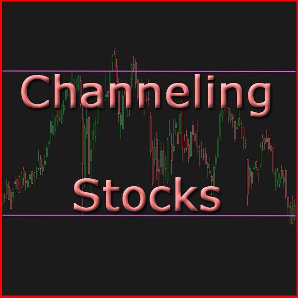 Channeling Stocks as a Strategy