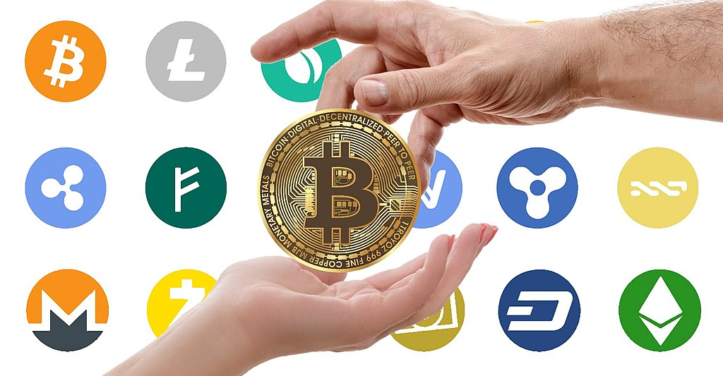 Add Crypto Currency to Your Trading Portfolio